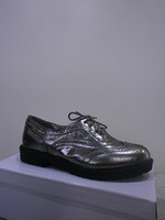 Zapatos en Berlogui Zaragoza por La ideal