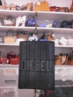 Marroquinería marca Diesel en Berlogui Zaragoza