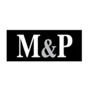 Logo M&P