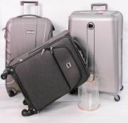 Artículos de viaje Berlogui. Amplia gama de maletas en Zaragoza