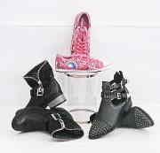 Zapatos comodos seleccionados por Berlogui